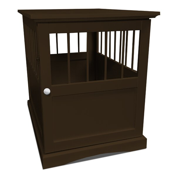 Arrowood Pet Crate by Tucker Murphy Pet