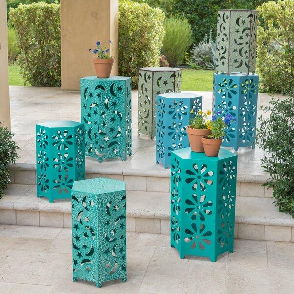 Juengel End Table by Ebern Designs