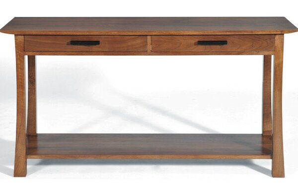 Saito Console Table by Gingko Home Furnishings