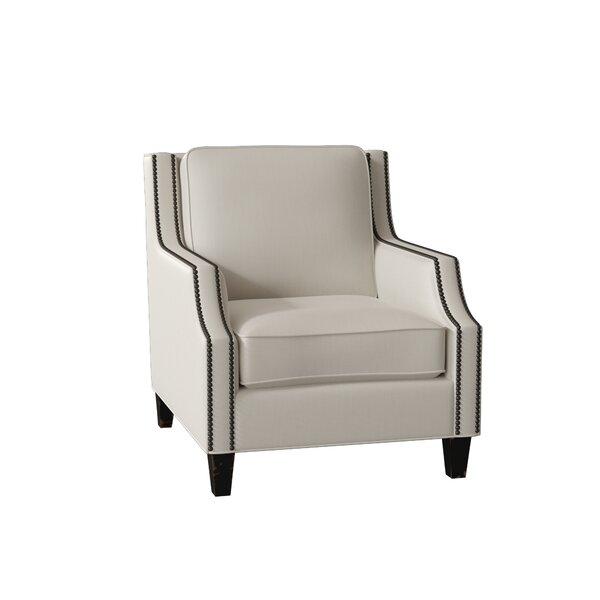 Austin Armchair by Sam Moore