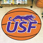 NCAA University of Sioux Falls Basketball Mat by FANMATS