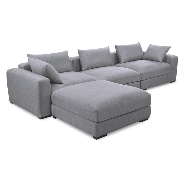 Remissa Sectional by Capsule Home