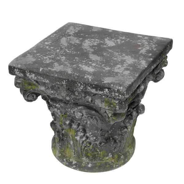 Corinthian Pedestal by A&B Home