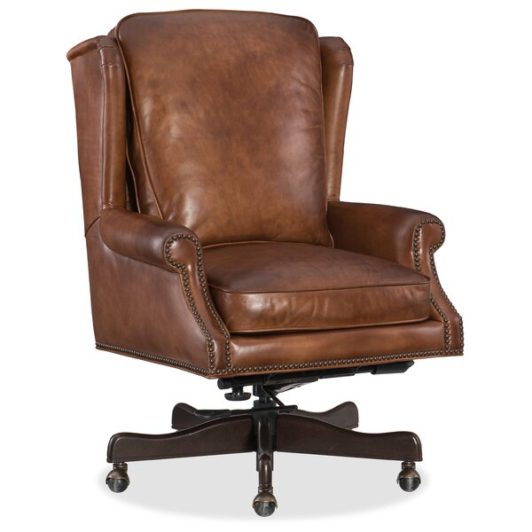 Finnian Home Office Chair by Hooker Furniture