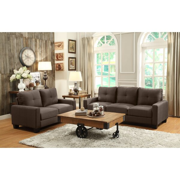 Ramsey Configurable Living Room Set by Woodhaven Hill