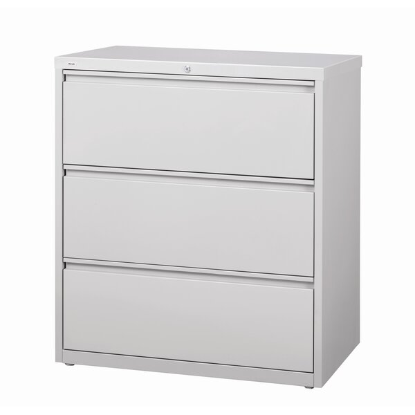 3-Drawer Lateral File by CommClad