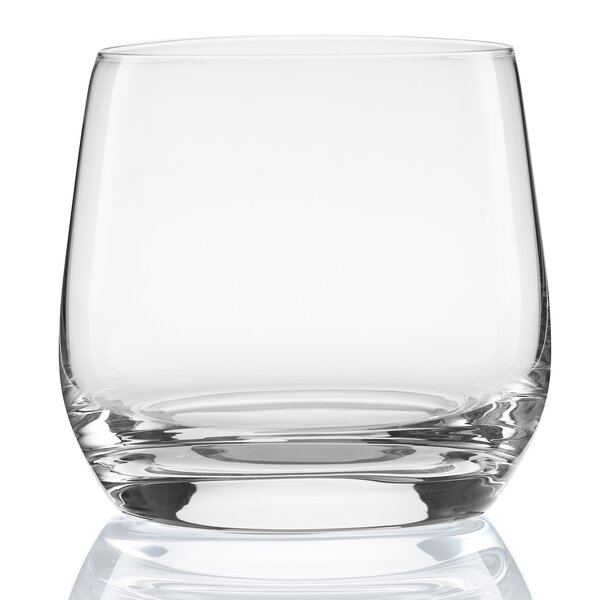Shanghai Soul 9 oz. Crystal Cocktail Glass (Set of 4) by Lucaris