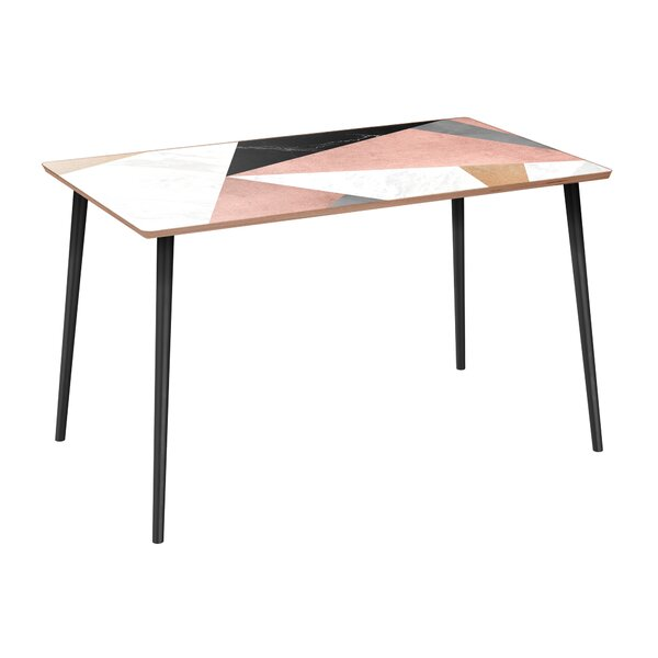 Godbolt Dining Table by Wrought Studio