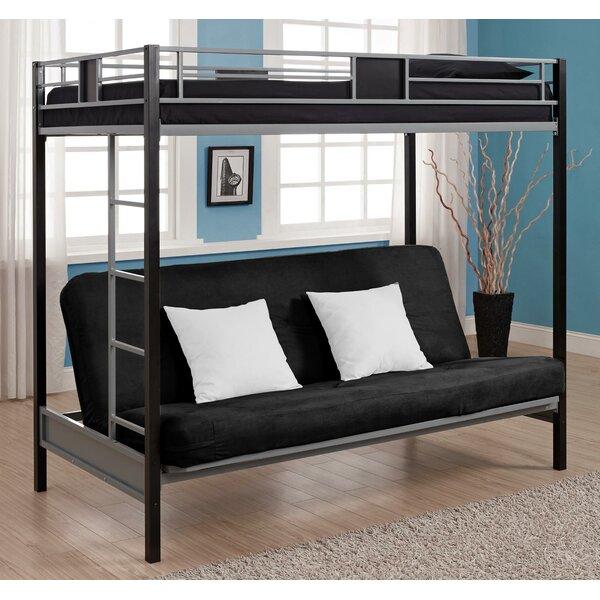 Bunkbed Pictures viv + rae elya twin over full bunk bed & reviews   wayfair