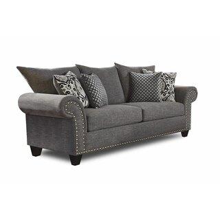 Wesson Sofa by Darby Home Co SKU:EC563148 Reviews