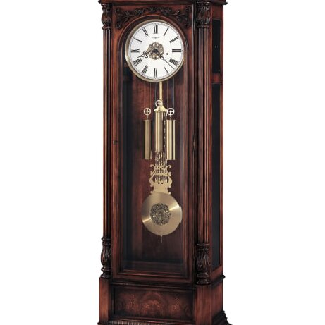 Trieste 88.5 Grandfather Clock by Howard Miller®