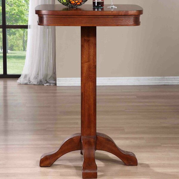 Cogdell Dining Table Darby Home Co DBHC1470