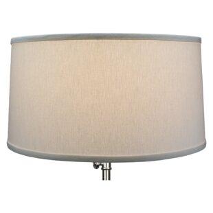17 Linen Drum Lamp Shade Fenchel Shades