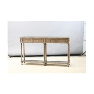 Narrow Console Table (Set ..