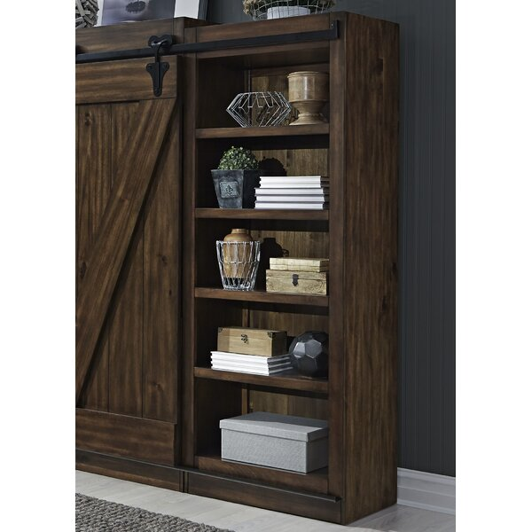 Yother Right Solid Wood Entertainment Center for TVs up to 24