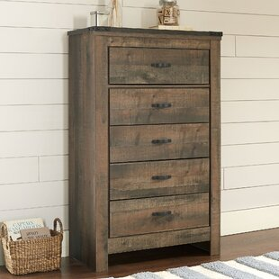 Armstrong 5 Drawer Chest
