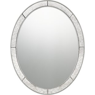 House of Hampton Mcchesney Reflections Accent Mirror