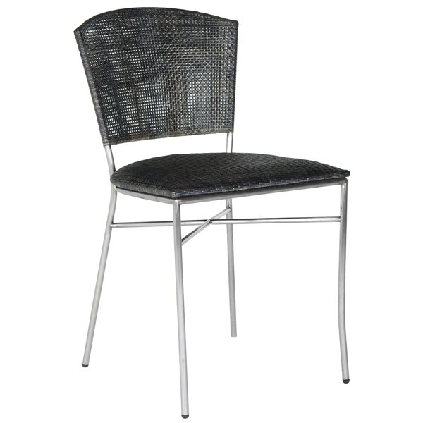 Schumaker Side Chair (Set of 2) by Ivy Bronx