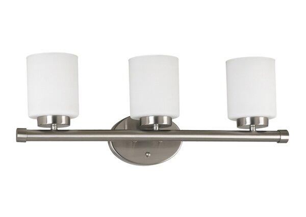 Heritage 3-Light Vanity Light by Wildon Home ®