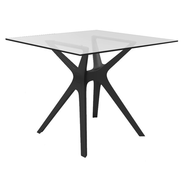 #2 Holthaus Dining Table By Brayden Studio Discount
