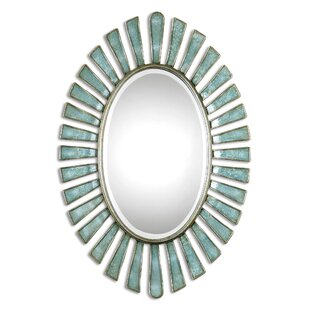 Rosecliff Heights Woodville Accent Mirror