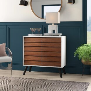 Mcqueary 2 Door Accent Cabinet