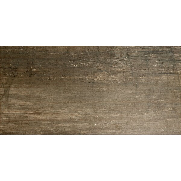 Madera 12 x 24 Porcelain Wood Look/Field Tile in Lumber by Emser Tile