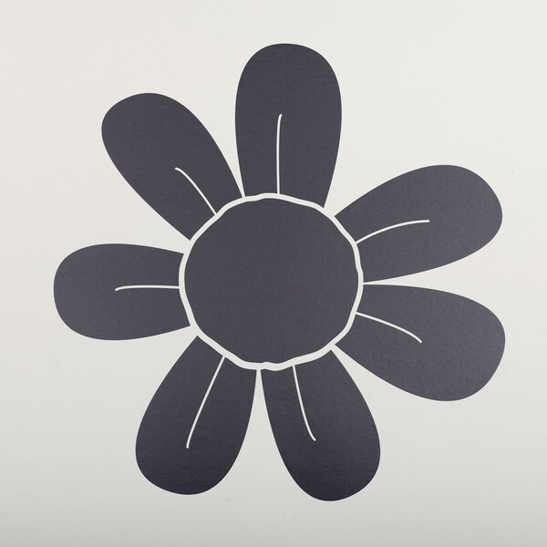 Picking Daisies Chalkboard Wall Decal by Birch Lane Kids™