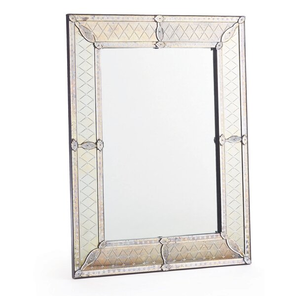 Accent Mirror by One Allium Way