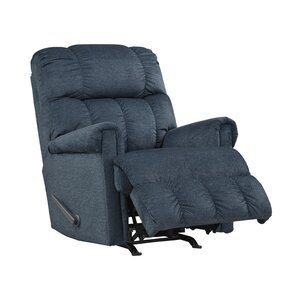 Levy Rocker Recliner by Re..