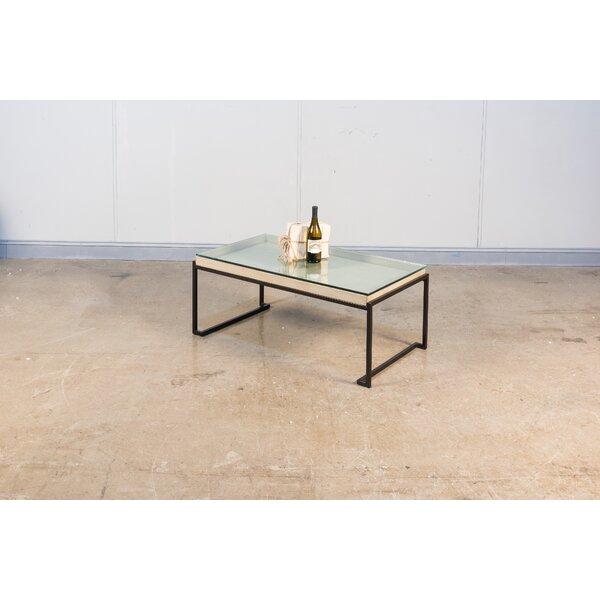 Scharf Coffee Table By Brayden Studio