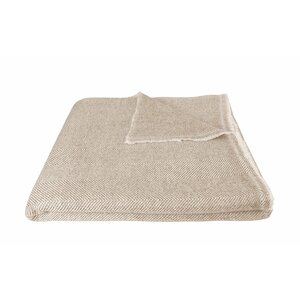 Bradly Soft and Luxuriously Warm Cashmere Wool Blanket