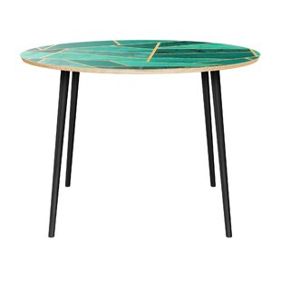 Savings Hafford Dining Table by Wrought Studio
