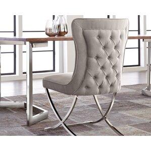 Rivoli Parsons Chair (Set of 2) by Sunpan Modern