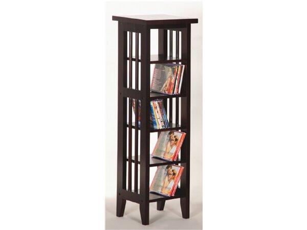 CD Storage Rack by Wildon Home ®