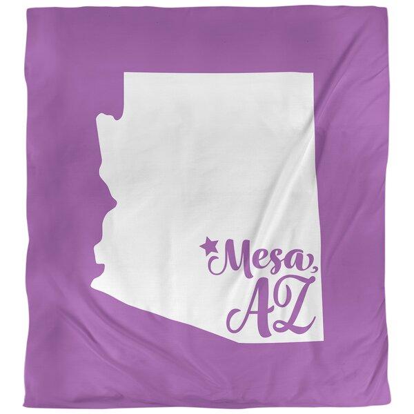 Mesa Single Duvet Cover