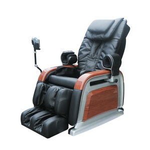 OS-2000 Heated Reclining Massage Chair..
