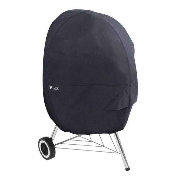 Compatible With Kamado Classic Grill Cover - Fits up to 31.8 by Classic Accessories