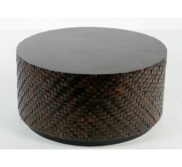 Davutlar Coffee Table By Bloomsbury Market