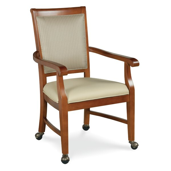 Pryor Dining Chair by Fairfield Chair
