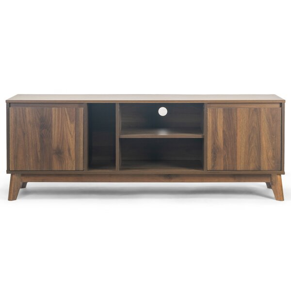 Braschi TV Stand For TVs Up To 60