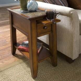 Veloz End Table