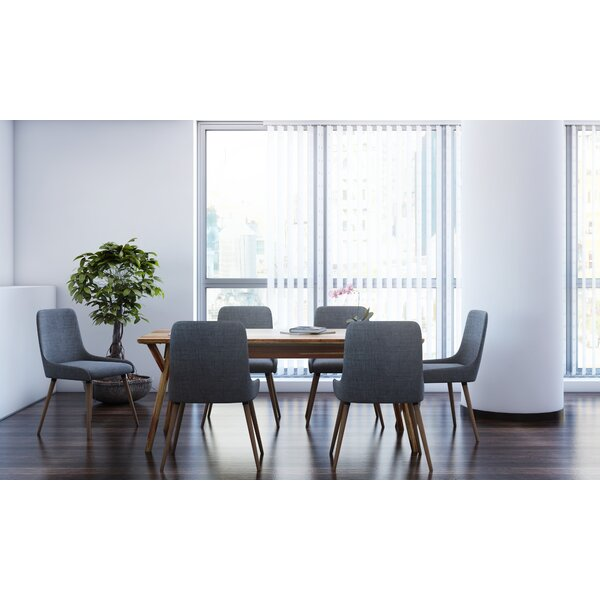Michie 7 Piece Dining Set by Brayden Studio