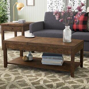 Reviews Ellport Coffee Table ByGracie Oaks