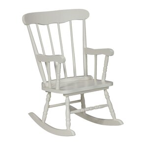 Vickie Kids Rocking Chair