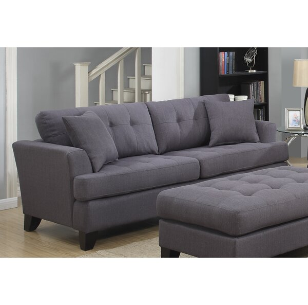 Discounted Pippins Sofa by Alcott Hill by Alcott Hill