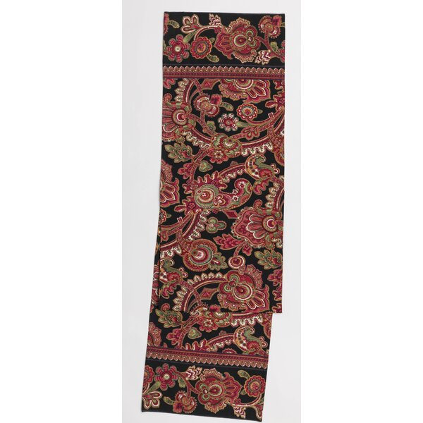 Eickhoff Table Runner by Bloomsbury Market