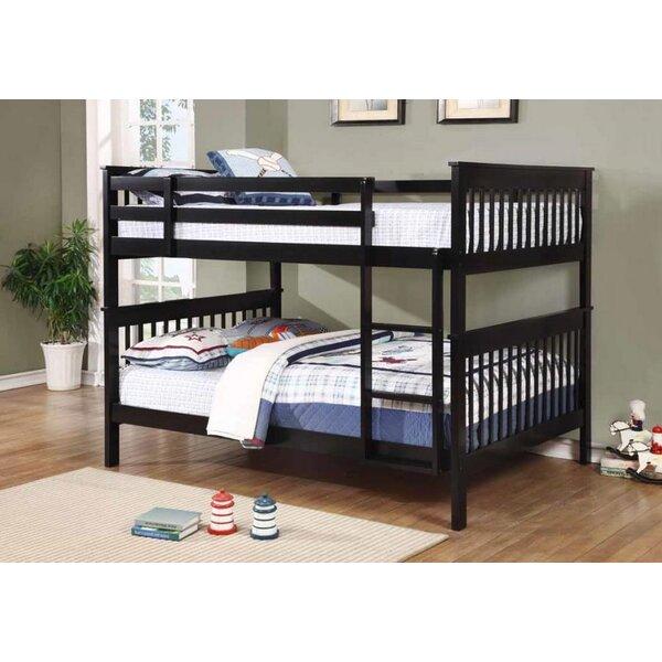 Aenwood Bunk Bed by Harriet Bee