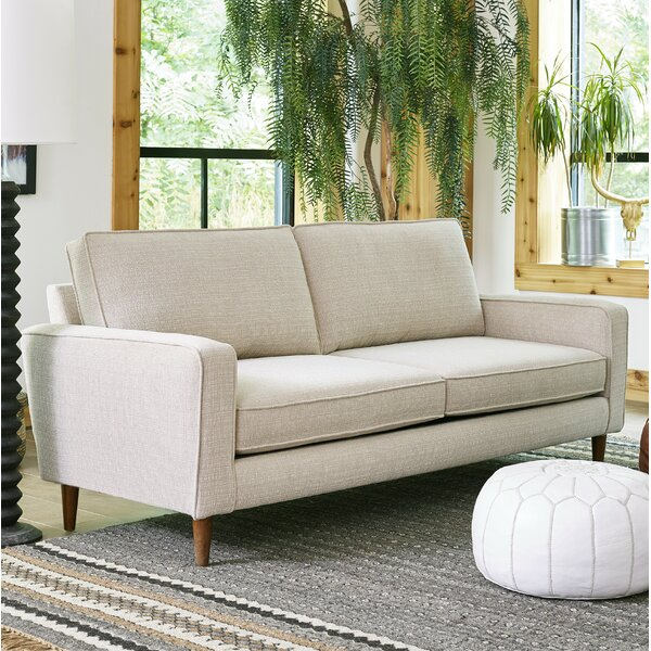Brickhouse Sofa by Corrigan Studio