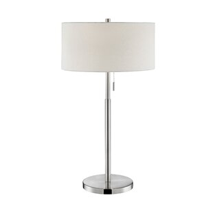 Compare & Buy Whyte 30 Table Lamp By Orren Ellis